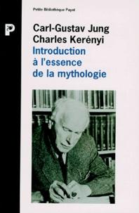Introduction à lessence de la mythologie - Lenfant divin, la jeune fille divine.pdf