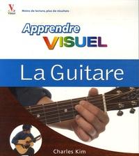 Charles Kim - Apprendre La Guitare.