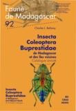 Charles L. Bellamy - Insecta coleptera Buprestidae de Madagascar et des îles voisines : catalogue annoté.