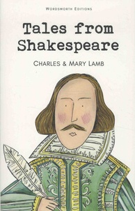 Charles Lamb et Mary Lamb - Tales  from Shakespeare.