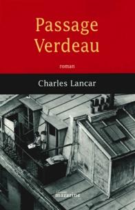 Charles Lancar - Passage Verdeau.