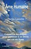 Charles Lancelin - L'Ame humaine - Etudes expérimentales de Psycho-physiologie par un spiritualiste.