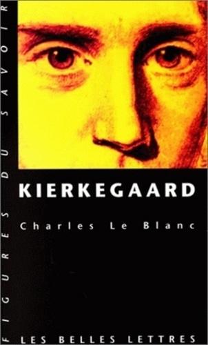 Charles Le Blanc - Kierkegaard.