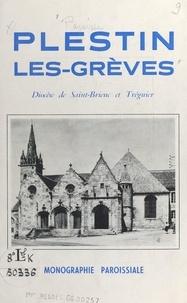 Charles Le Goff - Paroisse de Plestin-les-Grèves - Diocèse de Saint-Brieuc et Tréguier. Monographie paroissiale.