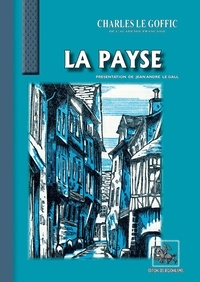 Charles Le Goffic - La payse.