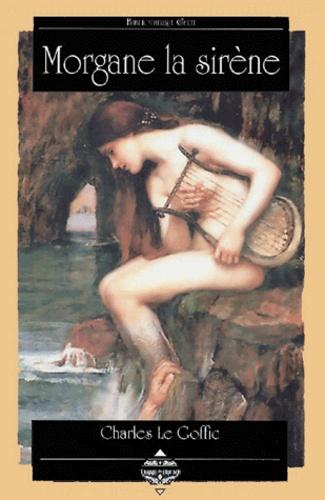 Morgane la sirène