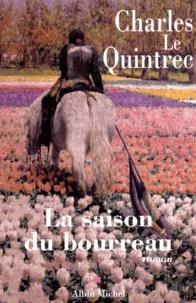 Charles Le Quintrec - .