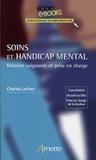 Charles Leclerc - Soins et handicap mental - Relation soignante et prise en charge.