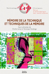 Charles Lenay et  Collectif - .