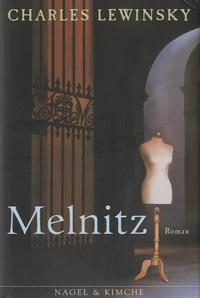 Charles Lewinsky - Melnitz.