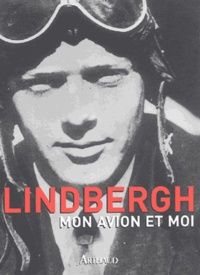 Charles Lindbergh - .