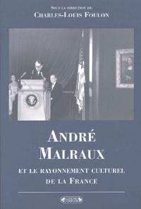 Deedr.fr André Malraux et le développement culturel de la France Image