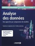 Charles M. Judd et Gary H. Mcclelland - Analyse des données - Une approche par comparaison de modèles.