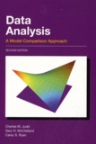 Charles M. Judd - Data Analysis : A Model Comparison Approach.