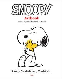 Le livre des affiches Snoopy - Charles-M Schulz |