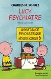 Charles-M Schulz - Lucy psychiatre.