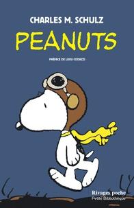 Charles M. Schulz - Peanuts.