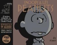 Charles-M Schulz - Snoopy et les Peanuts L'intégrale : 1989-1990.