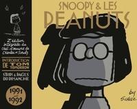 Charles-M Schulz - Snoopy et les Peanuts L'intégrale : 1991-1992.