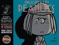 Charles-M Schulz - Snoopy et les Peanuts L'intégrale : 1993-1994.