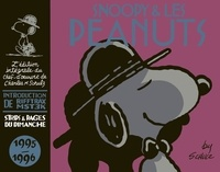 Charles M. Schulz - Snoopy et les Peanuts L'intégrale : 1995-1996.