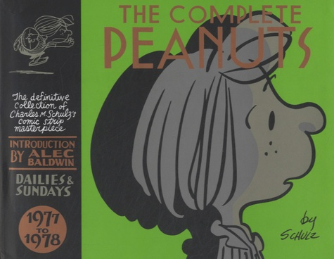 Charles-M Schulz - The Complete Peanuts - 1977 to 1978.