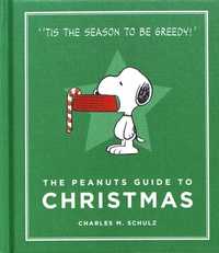 Alixetmika.fr The Peanuts Guide to Christmas Image