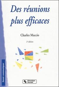 Charles Maccio - .