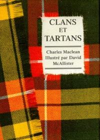 Charles MacLean - .