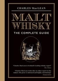 Charles MacLean - Malt Whisky.