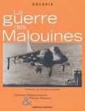 Charles Maisonneuve et Pierre Razoux - .