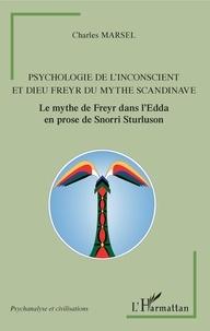 Histoiresdenlire.be Psychologie de l'inconscient et dieu Freyr du mythe scandinave - Le mythe de Freyr dans l'Edda en prose de Snorri Sturluson Image