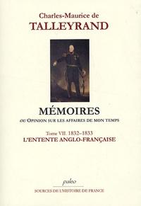 Mémoires ou Opinion sur les affaires de mon temps tome 8 (1832-1833).pdf