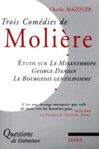 Charles Mazouer - .