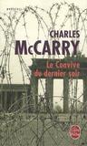 Charles McCarry - Le Convive du dernier soir.