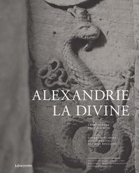 Charles Méla et Frédéric Möri - Alexandrie la divine - Coffret en 2 volumes.