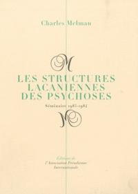 Les structures lacaniennes des psychoses - Séminaire 1983-1984.pdf