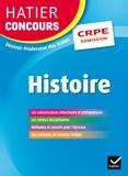 Charles Mercier et Thierry Truel - Hatier Concours CRPE 2017 - Epreuve orale d'admission - Histoire.