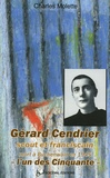 """Charles Molette - Gérard Cendrier """"L'un des Cinquante"""" - Scout et franciscain (Paris, 16 juin 1920-Buchenwald, 24 janvier 1945)."""