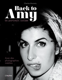 Charles Moriarty - Back to Amy - Un portrait intime.
