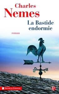 Charles Nemes - TERRES FRANCE  : La Bastide endormie.
