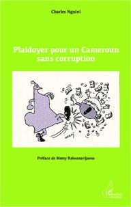 Openwetlab.it Plaidoyer pour un Cameroun sans corruption Image