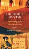 Charles-Nicolas Cochin - Archéologie du futur.