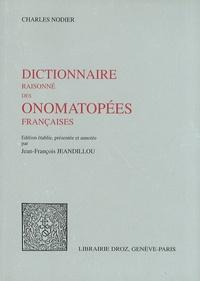 Checkpointfrance.fr Dictionnaire raisonné des onomatopées françaises Image