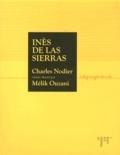 Charles Nodier - Inès de las Sierras.