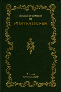 Charles Nodier - Journal de l'expédition des Portes de fer.