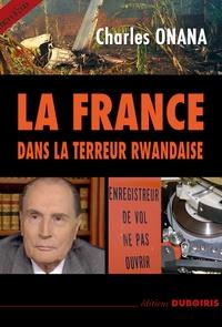 Ucareoutplacement.be La France dans la terreur rwandaise Image