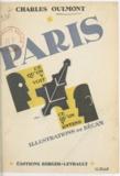 Charles Oulmont et  Bécan - Paris - Ce qu'on y voit, ce qu'on y entend.