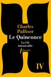 Charles Palliser - Le Quinconce Tome 4 : La clé introuvable.