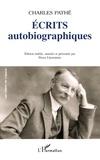Charles Pathé - Ecrits autobiographiques - Souvenirs et conseils d'un parvenu, De Pathé frères à Pathé Cinéma.